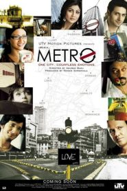 Life in a… Metro