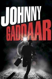 Johnny Gaddaar