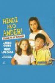 Hindi Ako Ander, Tanong Mo Kay Kumander